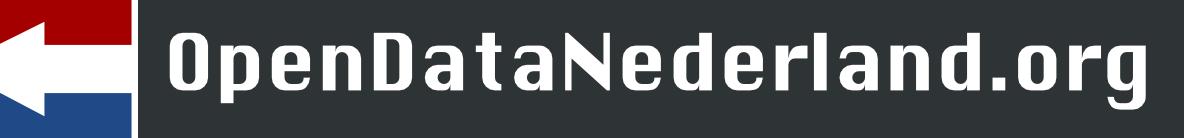 OpenDataNederland.org